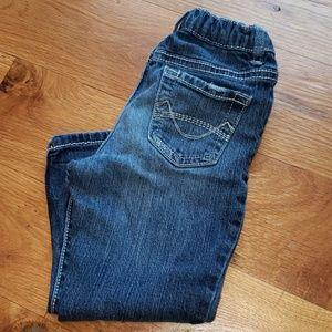 Mossimo Capri Jeans, Size 6X